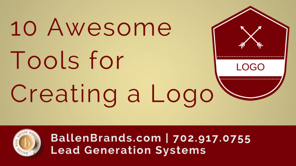 10 Awesome Tools for Creating a Logo