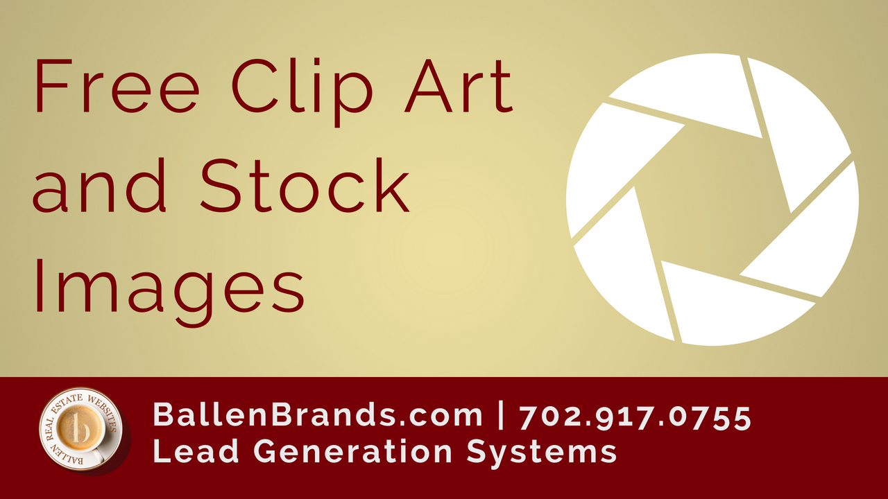 Free Clip Art and Stock Images