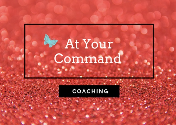 At Your Command with Lori Ballen and Marty Miller