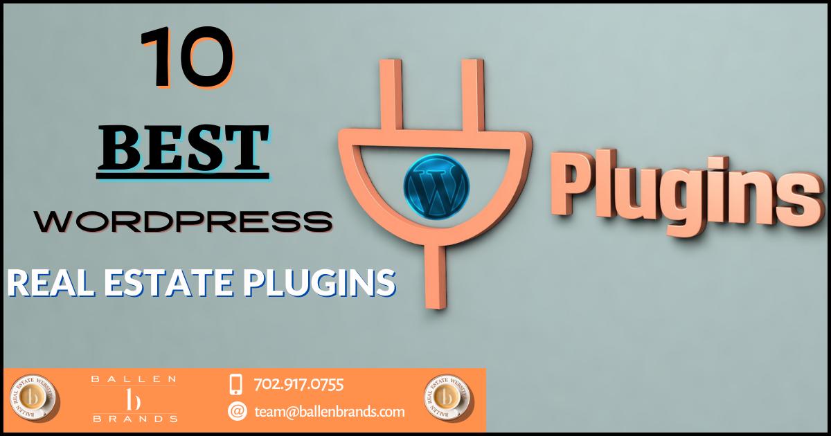 10 Best WordPress Real Estate Plugins [2021]