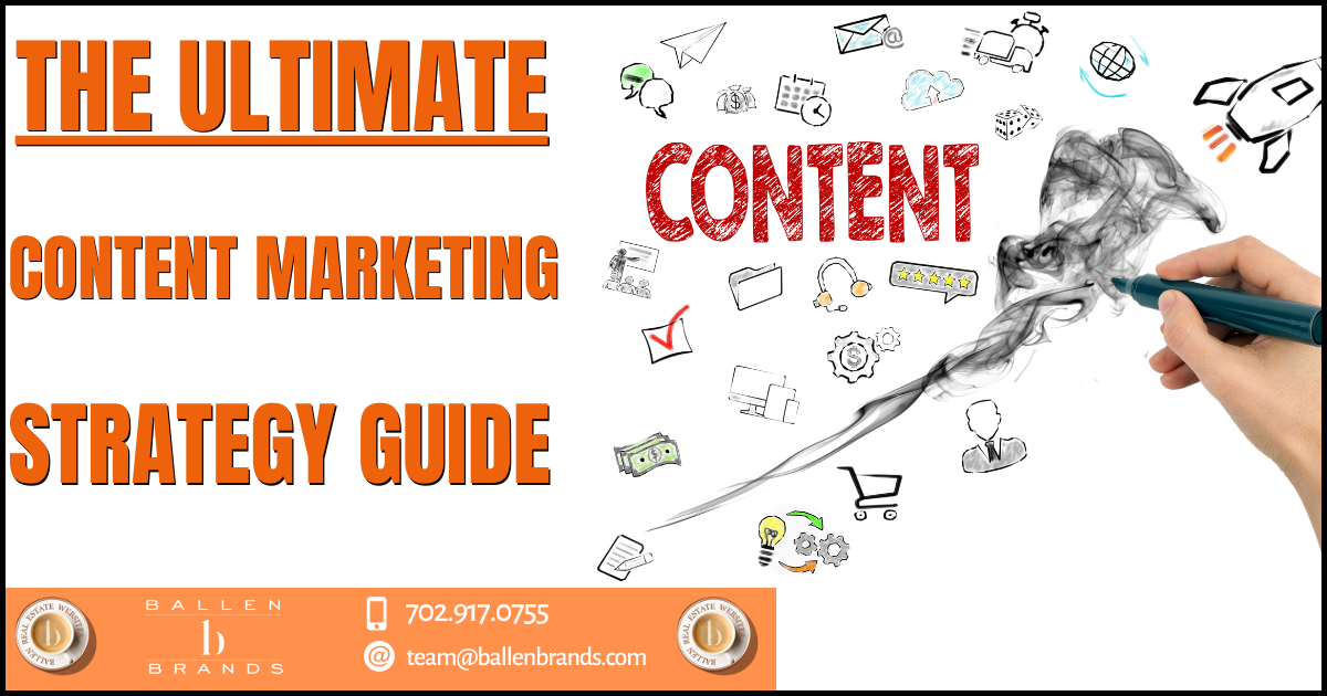 Ballen Blog _ The Ultimate Content Marketing Strategy Guide [2021]